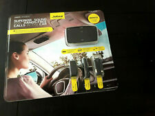 Jamba Cruiser2 Superior sound for hands-free calls in the car New