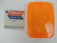 2H7-83312-00 NOS Yamaha Lens Flasher 1978 XS1100E 1979 XS1100F W3635