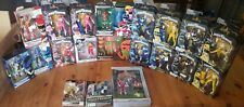 HUGE MMPR Power Rangers Lightning Collection Lot Yellow Zordon Alpha 5