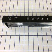 117494830 Electrolux Dishwasher Control Panel