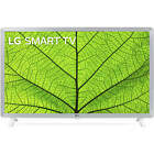 """LG 32LM627 32"""" Smart LED HD TV - White - Best Reviews Guide"""