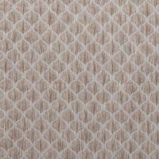 Linen Blend Contemporary Curtains