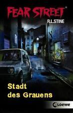 Stadt des Grauens / Fear Street Bd.59 von Edited By R. L. Stine (2012,...