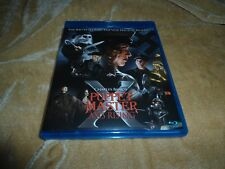 Puppet Master X: Axis Rising (2012) [1 Disc Region: A NTSC Blu-ray]