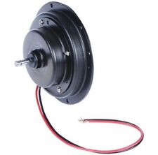 24v Thermo Fan Motor Single Speed Universal Pancake Motor