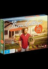 River Cottage - Australia : Series 1-4