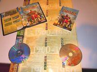Empires: Dawn of the Modern World (PC 2003) - full ORIGINAL complete VGC