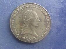 6 Kreuzer 1800  A Franz Wien    W/17/1122