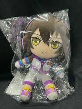 MIHAMA KOUJI Plush Doll KING OF PRISM by Pretty Rhythm Gift Online Exclusive