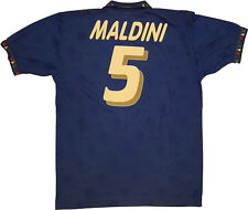 maglia Maldini diadora ITALIA 1994 USA 94 world cup mondiale match worn player