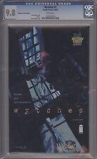 WYTCHES #1 - MIDTOWN COMICS EXCLUSIVE VARIANT-  CGC 9.8 - 1265701010