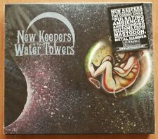 """New Keepers Of The Water Towers """"The cosmic child"""" CD NEW sealed"""