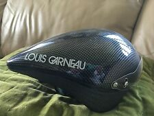 Louis Garneau Prologue V TT Aero Helmet S 55-57 Cm