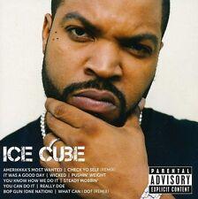 Ice Cube - Icon [New CD]