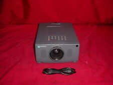 Boxlight Mp-20t 3 LCD Projector, 1250Lumens, 300:1Contrast, 4:3Aspect, 800X600