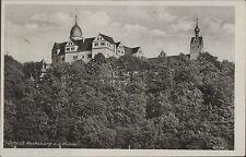 0108. AK SCHLOSS ROCHSBURG a.d. MULDE. Verlag E. Neubert, Nr. M/1294/c3751