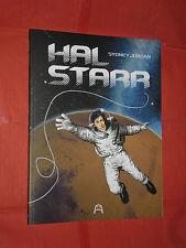 HAL STARR-DI SYDNEY JORDAN- EDIZIONI ALLAGALLA-VOLUME A COLORI INEDITO IN ITALIA