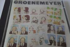 Herbert Groenemeyer - Zwo - VG (CD)