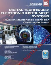 ***DIGITAL BOOK***EASA Part-66 Module M5 – B2 - Electronic Instrument Systems