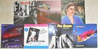 Southern / Roots Rock, 7 Vinyl Record Lot, All LP & US 1st Press, Doc Holliday