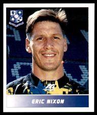 Panini Football League 96 - Eric Nixon Tranmere Rovers No. 282