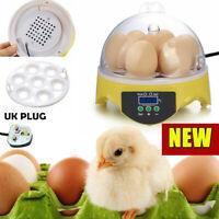 Incubatrice uova automatico Incubation pollo Hatcher  Controllo temperatura