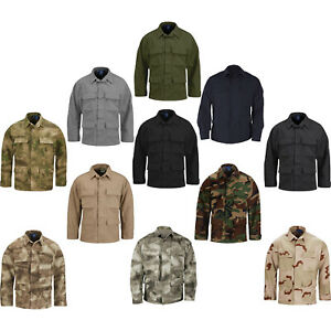 Propper BDU Four Pocket Quick Dry Durable Military Tactical Twill Tactical Coat
