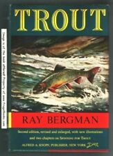 B0006Assn0 Trout (Borzoi books for sportsmen)
