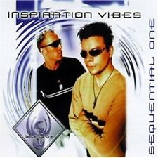 Sequential One Inspiration vibes [Maxi-CD]