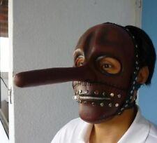 Chris Fehn Latex MASK RED Slipknot Halloween Costume @@