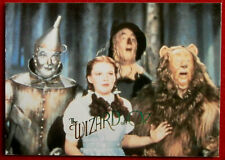 WIZARD OF OZ - Individual Promo Card #1 - DUOCARDS 1996