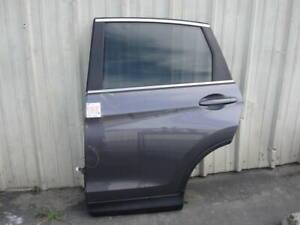719137.Honda CR-V 2012-2016 2015 Rear Left LH Side Door Privacy Glass 12 13 14