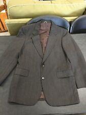 Day Custom Tailor Grey Tuxedo Top