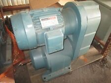 REEVES ADJUSTABLE SPEED DRIVE 10HP 3R00 ULTIMA MANUAL CONTROL