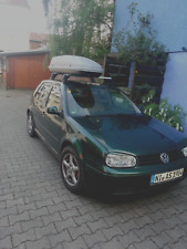 vw golf 4 1.6 Autogas Ez 03.1998