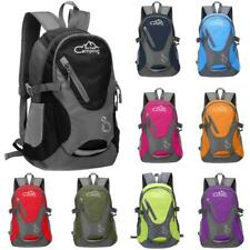 20L Travel Unisex Shoulders Bag Backpack Rucksack Mountaineering Cycling Bicycle