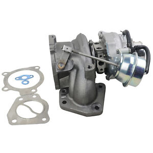 For Saturn Chevy Pontiac Solstice Buick Opel GT Insignia Turbo Turbocharger 2.0