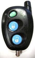 keyless remote car starter Prestige FCC ID ELVATGA auto security control key fob