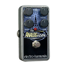 Electro-Harmonix Analogizer Guitar Effects Pedal - New