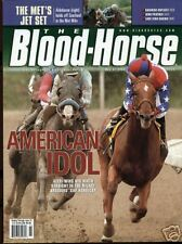 "Blood Horse Azeri ""American Idol"" Cuvee Funny Cide"