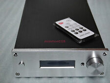 hifi PGA2311 Stero Remote Volume Controller audio Preamp pre-amplifier with MUTE