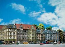 "Faller 130915 Stadthäuserzeile ""Goethestraße""  #NEU in OVP##"