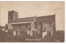 The Church, WEST RUNTON, Norfolk
