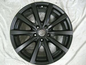 1x Platin RP12 Alufelge Audi Ford Seat VW Skoda 8Jx18 ET50 5x112 KBA:49572