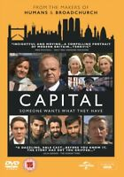 Capital - Completo Mini Serie DVD Nuovo DVD (8306877)