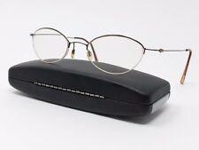 JONES NEW YORK Eyeglasses JNY 222 Black 46MM