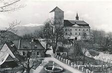 AK aus Kranichberg bei Gloggnitz, Niederösterreich   (C39)