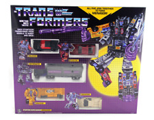 TRANSFORMERS G1 Reissue Menasor Gift Kids Toy in stock