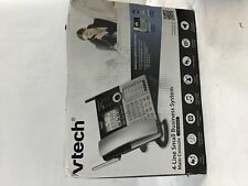 VTech CM18445 Main Console - Expandable Small Business Office Phone (O)