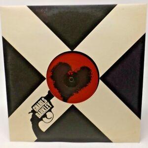 "Gnarls Barkley ""Crazy"" (one-sided 10 inch promo)"